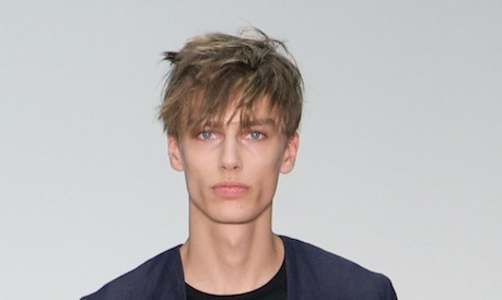 London Collections: MEN | Lee Roach SS15