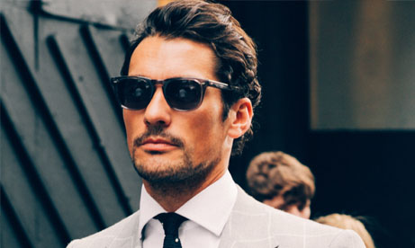 London Collections: MEN | SS15 | Street Style