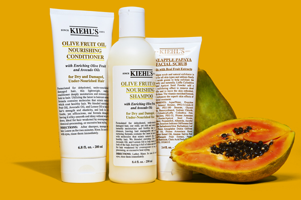 Phoenix - Products - Kiehl's