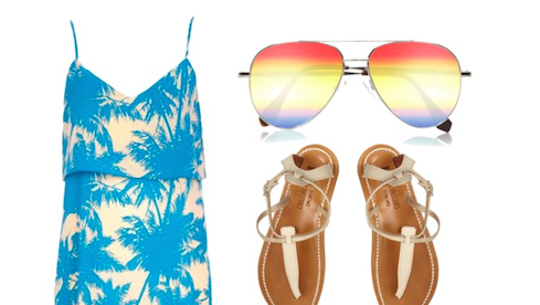 Daily Stylist | Palm Beach