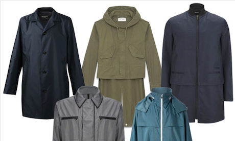 5 Of The Best… Festival Friendly Parkas
