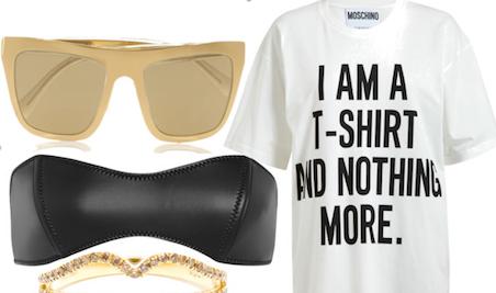 Daily Stylist | Fashion Rules