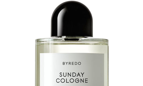 Discover The Traditional Top Notes of Byredo's Classical Cologne