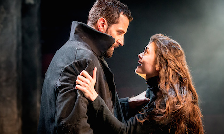 The Crucible At The Old Vic | To Go Or Not To Go