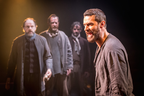 07064 The Old Vic_The Crucible_Richard Armitage (John Proctor) photo credit Johan Persson
