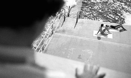 Hot Director Simon Savory's Dark Love Letter To Sydney
