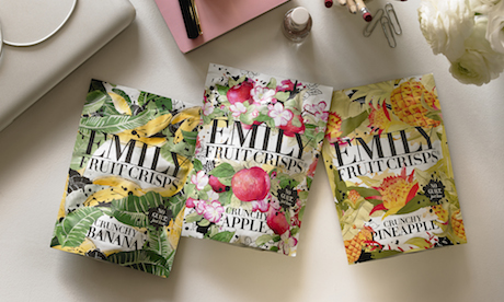 The Addictive Healthy Snack Taking London By Storm
