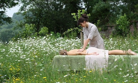Unwind At Ockenden Manor Spa, Summer's Hero Retreat