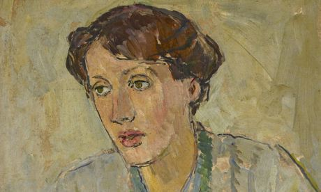 Art, Life and Vision | A Glimpse of Virginia Woolf