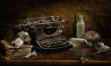 How To Write A Novel In Fifteen Years