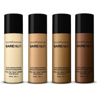 Hero Product: BareMinerals' Miraculous Liquid Foundation