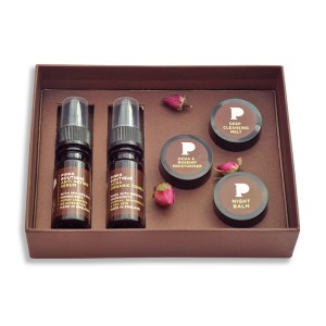Anti Age Facial Try Me Set
