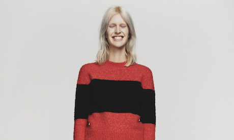 Bauhaus Grunge | Meet YMC'S AW14 Designer Julie Eilenberger