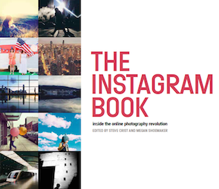 The Online Revolution on Paper: The Instagram Book is Here