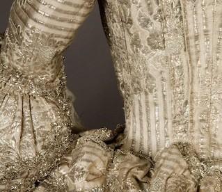 Giles Deacon's Beautiful Baroque Extravaganza