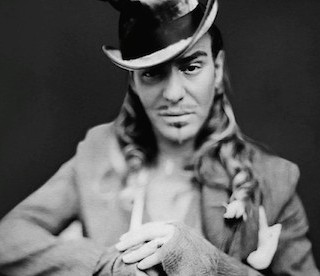 Will Galliano's Return Herald The End Of Normcore?
