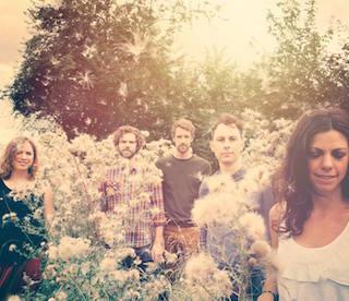 Flekd's First EP Heralds A Dreamy New Jazz-Folk Sound