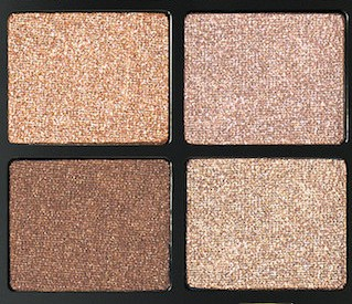 5 Of The Best: Nude Beauty Palettes
