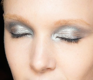 Beauty Trend: Heavy Metal