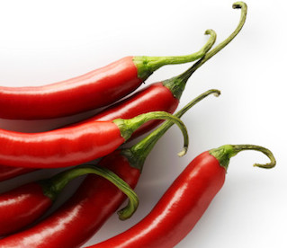 Why Eating Chilli Is a Spiritual Experience