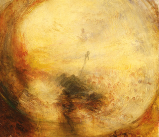 Catch It While You Can  | Late Turner At Tate Britain