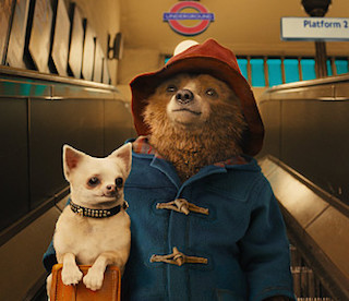 Paddington Brings The Best Of British To Christmas