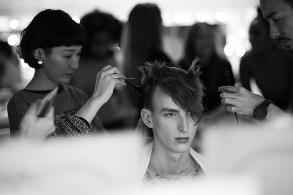 Alex Mullins_LCMAW15_backstage_AndreeaBogdan_1-4