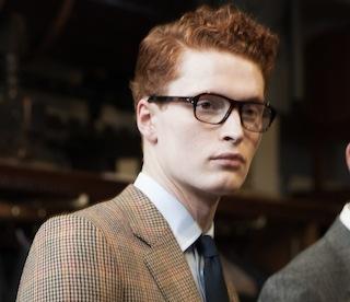 London Collections: Men AW15 | Mr Porter Presents Kingsman