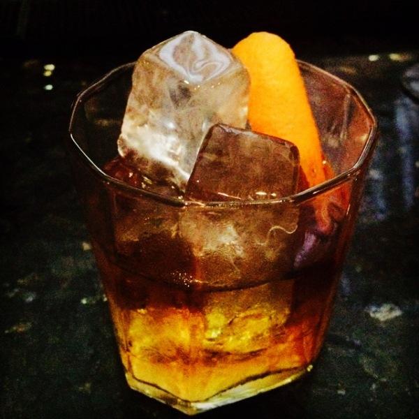 Rum Refashioned