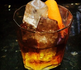 The Cocktail Rookie | The New Old-Fashioned