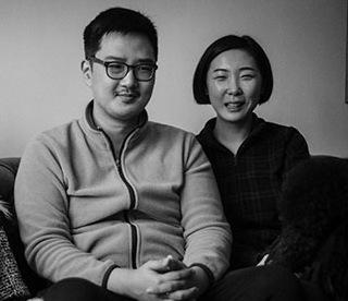 LFW AW15 | 5 Minutes With Gyoyuni Kimchoe