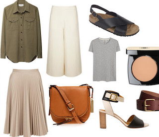 SS15 Trend Report | Utility