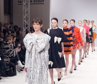 Apply now for Fashion Scout SS16
