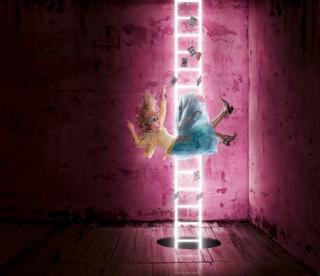 Competition | Alice's Adventures Underground