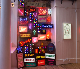Bright, Brash And Beautiful: City Lights Opens In Soho
