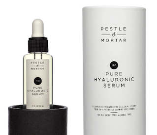 New Beauty | Pestle & Mortar