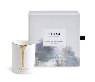 Double-Duty Decadence From NEOM