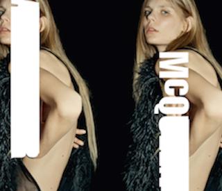 McQ | A Brand New Identity