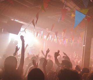 Warm It Up, Slow It Down | Carnival's Best Parties