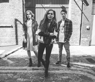 Echo Boom Generation | Rock Trio Release New Single