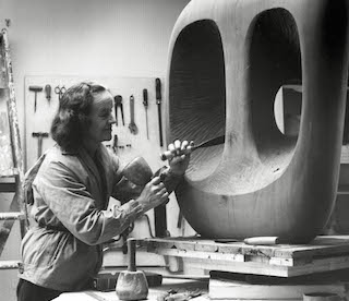 'Emotive, Dynamic And Terribly Exciting' | Barbara Hepworth @ Tate Britain