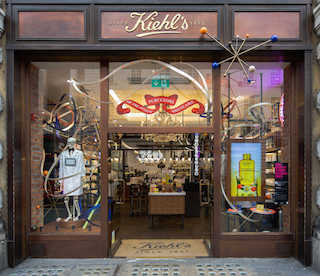 Discover The Stories Behind Regent Street's Spectacular September Windows