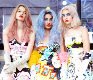 Salon Review | Bleach Berwick Street
