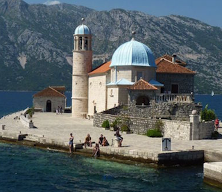 Competition | Win A Week's Stay In A Luxury Apartment In Montenegro