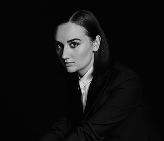 Track Of The Week | Meg Mac 'Roll Up Your Sleeves'