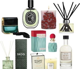 Olfactory Game Changers | The Christmas Edit