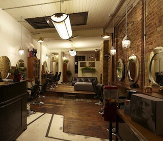 Salon Of The Month | Stunt Dolly