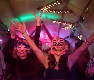 Head Underground For An Unmissable Scene at VAULT Festival