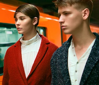 Fashion Story   Subway
