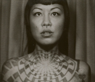 Meet The London-Bred Tattoo Artist Taking The World By Storm